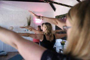 Pregnancy Yoga @ The Hart Space